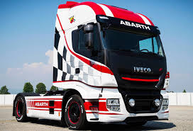 Special Iveco Trucks To Haul Abarth Race Cars | IOL Motoring Iveco Stralis As40tp Np Tractor Truck 2017 Exterior In 3d Iveco Heavy Truck Scomat Team Abarth Scorpion Sponsorship Motor1com Photos New Trucks And Livery For Rg Bassett Sons Trucks South Coast Machinery The European Platooning Challenge Bigwheelsmy 450 6 X 2 Unit Daily 35s13a8v9 Westar Centre Photo Automobile Slisas44045lowtractor Kaina 31 900 Registracijos Stralisa40s45 18 Metai Stris260s31ype5kofferbox24palletslift 21