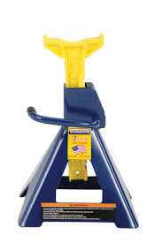 Amazon.com: Hein-Werner HW93503 Blue/Yellow Jack Stand - 3 Ton ... Gray Jack Stands 10 Ton 25 35 Now At Triple R Truck Parts Husky 3ton Light Duty Jack Kithd00127 The Home Depot Vwvortexcom Stands Mchflex Rotary Lift How To Jack Up A Big Truck Safely Truck Edition Youtube Amazoncom Heinwner Hw93503 Blueyellow Stand 3 Ton Xpcamper Enthusiast Forum Craftsman 214 Ton Floor Set With Stands New Torin Big Red Auto Craft 1 Pair Car Homemade Camper Products Comparison List Forklift Refurbished