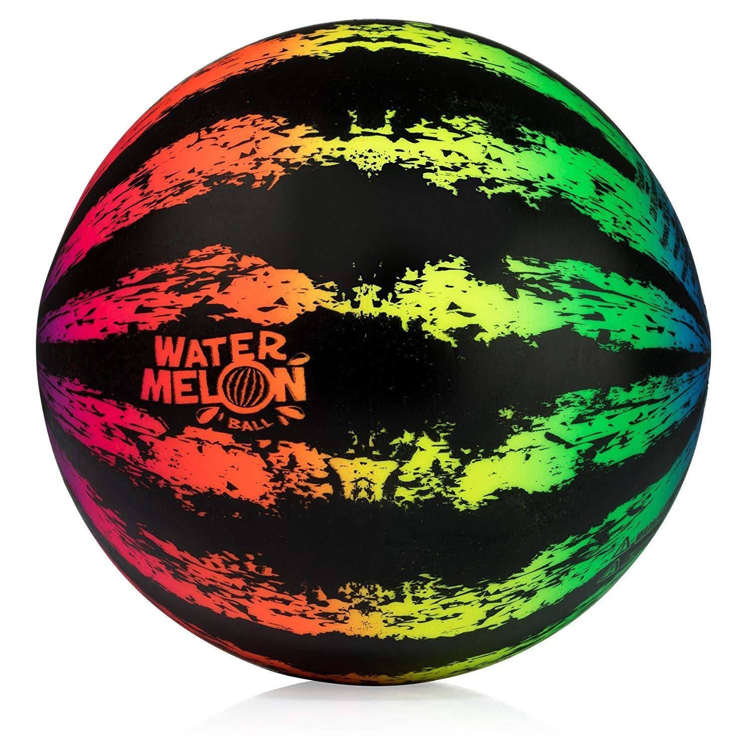 Watermelon Ball Jr - Pool Toy - The Ball You Fill with Water,