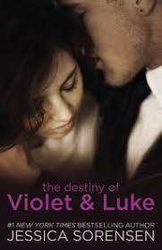 Saving Quinton By Jessica Sorensen The Destiny Of Violet And Luke Callie Kayden Series 3
