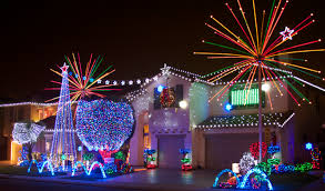 Christmas Tree Lane Modesto Ca by Welcome To