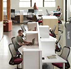 fice Furniture Solutions from Knoll