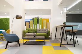 100 Studio 6 London Inside MDC Groups New Office Officelovin