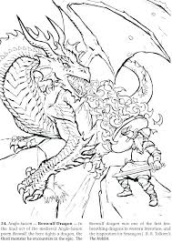 Fire Breathing Coloring Pages Elegant Of A Dragon For