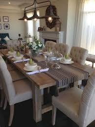 Best Modern Rustic Dining Room Decor Ideas 13