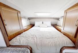 100 Star Truck Rental Maxi Travel Camper Camper CanaDream CanaDream