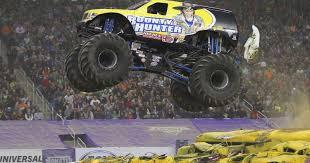 100 Monster Jam Truck Hey Kids Meet Truck Driver Thursday