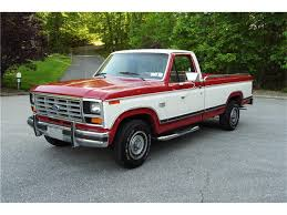 100 1982 Ford Truck F150 For Sale ClassicCarscom CC985845
