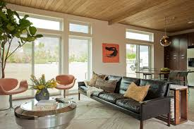 livinghomes c6 designed by bush in palm springs modernism