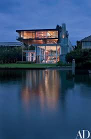 100 E Cobb Architects Washington Residence Becomes Modernist Getaway