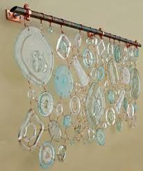 GALLERY Glass DesignRecycled GlassBottle ArtFused