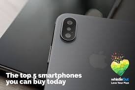 Australia s top 5 phones you can today