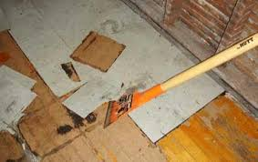 how to replace linoleum flooring with ceramic tile how to build