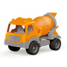 100 Toy Cement Truck Dolu Plastic Australian Distributors