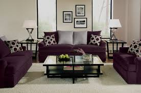 Berkeley Plum Upholstery Collection