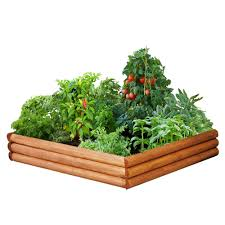 greenes fence companyraised bed garden kit 4 by 4 by 9