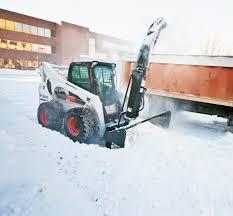 100 Snow Blowers For Trucks New 2017 Bobcat SB240 Blower 72 In Width Blower