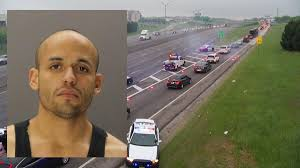 100 Truck Driving Schools In Dallas Tx Wrong Way Driver Causes Deadly Crash Along I20 NBC 5 Fort