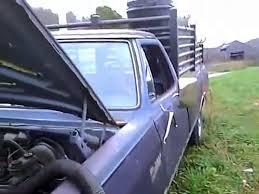 100 Wood Gasifier Truck Gas Truck Wont Start