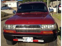 Used Car | Toyota FJ Cruiser Nicaragua 1993 | Land Cruiser 1993 GANGA