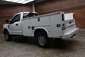 100 Ford Truck Types Knapheide F250 Service Body S Quincy IL