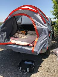 How To Choose The Best Truck Bed Tent In 2018 And Your Top 3 Products The Best Stuff We Found At The Sema Show Napier Truck Bed Tent Nissan Frontier Extender Beautiful Rack Active Cargo System Roof Top Bracket For Sale Bed Tent Phoenix Rangerforums Ultimate Army Trailer With Full Sized Truck On It Campinglake Lot Guide Gear Compact 175422 Tents Sportsmans Rightline 110750 Fullsize Short 55feet Oct 2018 Buyers And Reviews Camping Ideas And Recipes Pinterest