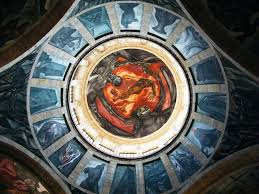 Jose Clemente Orozco Murales Hospicio Cabaas by An Introduction To Mexican Muralism In 10 Iconic Artworks