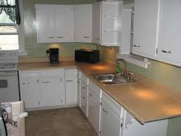 On A Budget Stnning Home Design Chrming Small U Shaped Kitchen Ideas