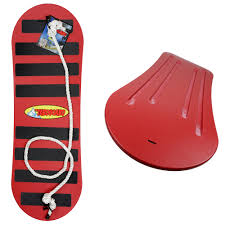 Diggin Wobble Deck Balance Board by Sports U0026 Fitness Toys Imagine Toys