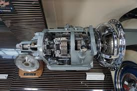 100 Semi Truck Transmission Hydramatic Wikipedia