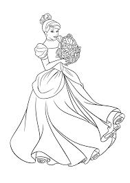 Character Drawing Rita Cinderella Cartoons Barbie Princesses Black Drawings Crayon Art