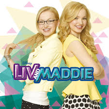 Liv And Maddie Halloween 2015 by The Real Grimmie Blog