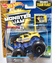 HOT WHEELS 2017 MONSTER JAM INCLUDES TEAM FLAG BOUNTY HUNTER - EDGE ... Monster Jam World Finals Xvii Competitors Announced Bounty Hunter Win In St Louis Featuring Arlin Hot Wheels Year 2014 124 Scale Die Cast Metal Body Yuge Truck Weekend Trac In Pasco Rev Tredz New Hotwheels 5 Trucks Wiki Fandom Powered By The Of Gord Toronto 2018 Jacobkhan Sport Mod Trigger King Rc Radio Controlled Hollywood On Potomac Las Vegas Nevada Xvi Racing March 27