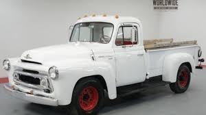 1957 International Harvester S-100 For Sale Near Denver, Colorado ...