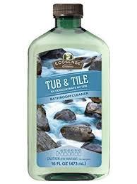 melaleuca tub tile bathroom cleaner 16oz single