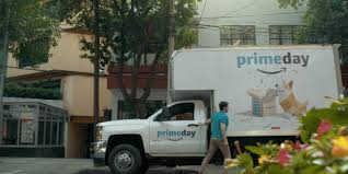 Amazon Prime Day 2018: Date, Sales, Deals, And What To Watch Out For ... 2016 Freightliner Evolution Tandem Axle Sleeper For Sale 11645 Black Friday 2018 Online Shopping Is Terrible For The Vironment Amazons Prime Day Sales May Have Exceed 4 Billion Axios China Howo Mover 10 Wheeler Commercial Diesel Tractor Truck Pedigree Truck Sales Sinotruk Howo Tractor 6x4sinotruk Prime Moverchinese 2015 55548 Ford Updates F150 Raptor Pickup Business Insider 2017 Time Avenger Ati 27dbs 3704 Wheels Rv Sales In Design Racks Alinum Ladder And Accsories