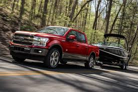 2018 Ford F-150 Power Stroke Diesel Gets 30-mpg EPA Highway Rating ...