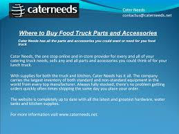 Where To Buy Food Truck Parts And Accessories By Cater Needs - Issuu The Food Truck Generation Very Sober Soma Streat Park San Franciscos First Permanent Food Truck New Design Electric Mobile Vw Fast For Sale Buy Wa Worstenbrood Pinterest Sausage Rolls And Dutch How Profitable Are Trucks Quora Pin By Diellesanches On Mandala 2004 Western Star Trucks 4900 Ex Stock 24557283 Tpi Misericordia 20 Isuzu Restaurant News Archives Eertainment Designer Three More Trucks Driving In Valencia Blog