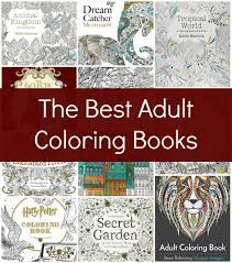 Best Coloring Books For Adults Her Heartland Soul