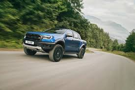 Ford Ranger Raptor To Go On Sale In Europe Next Year » AutoGuide.com ...