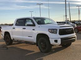 100 Trd Truck New 2019 Toyota Tundra For Sale Brandon MS 5TFDY5F16KX811125