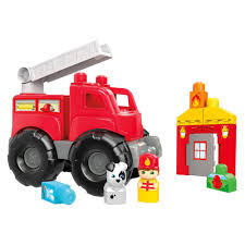 Rescue Heroes Fire Truck | Compare Prices At Nextag