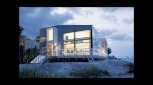100 Modern Beach Home Designs 20 Imaginative Modern Beach House Designs YouTube
