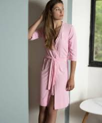 robe de chambre canat femme canat collection by erika