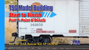 HO Scale Model Building Box Car 7 Of 8 Paint & Decals - YouTube Ford C600 City Delivery Truck Amt 804 125 New Plastic Model Mack R685st Kit 1 25 Scale Ebay Nissan King Cab 44 Sev6 Pickup W Cartograph Decals Plastic White Freightliner Dual Drive Miniart Gaz0330 Bus Builder Intertional Toy Aerial Ladder Fire Truck Buddy L Pressed Steel Worig Red Slot Cars And Car Decals Gallery Rling Bros Barnum Bailey For 1950s Trucks Don F150 Quake Hood Hockey Stripe Tremor Fx Appearance Vinyl Italeri 124 3912 Magiruz Deutz 360m19 Canvas 2584 Amt Transtar 4300