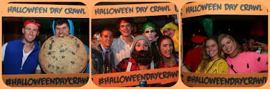 What Other Names Are There For Halloween by Halloween Day Crawl Sat Oct 28th In River North Chicago