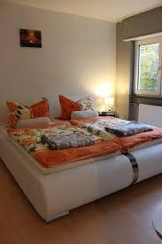 appartment in walldorf mit schlafzimmer küche und bad