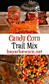 Rice Krispie Halloween Treats Candy Corn by Best 25 Fall Candy Ideas On Pinterest Fall Fall Treats And