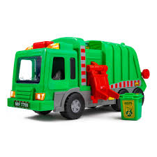 100 Kids Dump Truck Details About Playkidiz 15 Garbage Toy With Lights Sounds And Manual Trash Lid