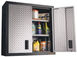 Gladiator Wall Cabinet Height by Garage Storage Cabinet U0027 Gladiator Garage Metal Cabinets